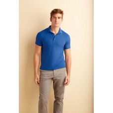 GILDAN® PERFORMANCE™ ADULT DOUBLE PIQUÉ POLO